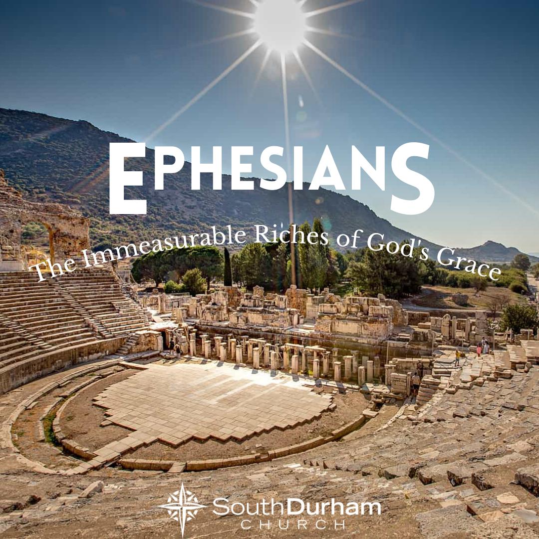 Ephesians 2_1-10 Martie Mangum 3 21 21