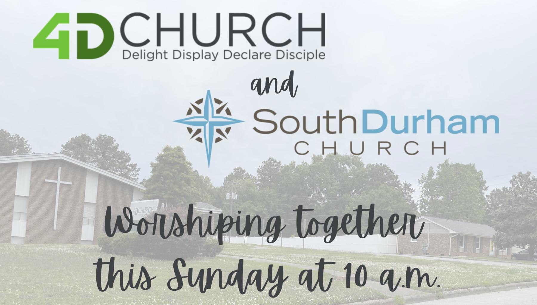 Joint Worship Service Video Thumbnail